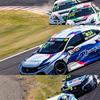 TCR Japan 2020 Rd5 鈴鹿 Saturday Series