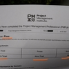 PMP試験対策ブログ 2021年6月受験 Targetで合格された方の声!