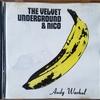 The Velvet Underground & Nico【The Velvet Underground】