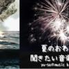 【エモい】夏の終わりに聞きたい音楽25選!!RADやヒゲダンからマイナーな曲まで!