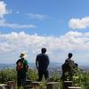 三好山に登ってみた