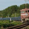 【移設】SL関連珍列車08年夏