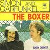 「ボクサー(The Boxer)」サイモン&ガーファンクル(1969)