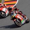 MOTO GP ― ドイツ 結果