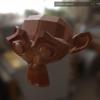 【Substance Painter】使用するゲームエンジンに合わせてテクスチャセットを設定する