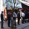 名古屋の行列ができるお店7選