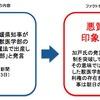 朝日新聞、岡山理大(加計学園)・獣医学部の入学式での来賓発言を切り取って印象操作