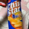 YBC:チップスター:桜しお/紀州梅/梅海苔/麻婆豆腐/香ばしチーズ