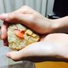 朝ごはん革命☆子供にはパンじゃなくて、おにぎり!!