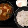 CoCo壱番屋(ココイチ)でカレーを食べてきました