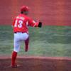 大学通算3試合から復活した左腕 日本製鉄室蘭シャークス 岩崎 巧選手 2019年解禁済左腕投手