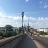 ロンドン探検隊。おしゃれなマンションだらけ「Kew ̪̺Bridge キューブリッジ駅周辺」
