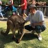 オーストラリアの動物園を体験。