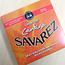 SAVAREZ CREATION Cantiga 510MRの弦を張ってみました。