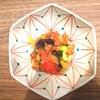 いろどり鮮やか夏野菜のカポナータ またまたの『VERDE (ヴェルデ)』