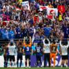 ドイツでも賞賛の声??【W杯】試合後に見せた日本人サポーターの行動が世界で脚光を浴びる