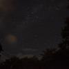 【星景写真】ちょっとの晴れ間を見つける