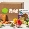 Hello Fresh(オンライン食材キット宅配サービス)