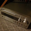 ジャズを聴くための愛用品「KENWOODハイファイコンポ R-K801」が動かない。