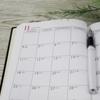 12月3日は「カレンダーの日」~「カレンダー」の元々の由来は?(*´▽`*)~