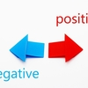 ネガティブな思い込み(固定観念)は、ポジティブな言葉を浴びせることで壊せます♬