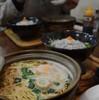 河童の日々遊山 小坂さんの土鍋