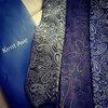 素敵なネクタイ買ってもらいました♡<いい夫婦の日>