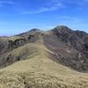 【2021年3月】剣山系縦走登山についての情報と記録