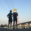 ガチユル走で夢の3分台が出た!