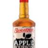 家飲みにぴったり?:アップル・バーボン(ベレンツェン) Something that is just right for drinking at home: Apple bourbon (Berentzen)