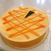 ☆マンゴームースケーキ☆
