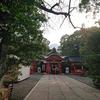 枚聞神社:日向三代を巡る旅 その9