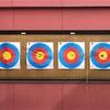 ほぼワンコインで東京オリンピックの予習?アーチェリー体験@Bumb(新木場)