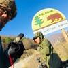 【コソボ4.5日目】プリスティナ観光とクマ牧場(Bear Sanctuary)