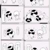 【よとさくちゃんとたごさくちゃん】~犬バウワーの巻①~