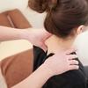 肩~首~頭周辺の疲労回復!