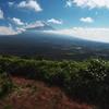 竜ヶ岳 富士山絶景