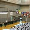 第23回広島県中学生空手道選手権大会