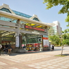龍山寺駅の近くにある美味しいと評判の胡椒餅屋に行ってきた!