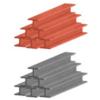 【業界分析】素材メーカー - 日本製鉄(新日鐵住金)・AGC(旭硝子)・東レ 徹底比較(業績・収益性・PBR・PER)