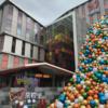 アリババ初のショッピングセンター「親橙里」がオープン