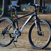 FINISS/SHINEWOOD MTB修理完了