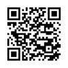 Github Pages でホームページ作成 & QRコード(Linuxで作成)