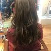 【美食ソムリエAsacoの美容録】外苑前の美容院にて、超ロングだった髪を15センチもカットしました!