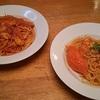ニンニクを食べたい?ならばカプリチョーザのトマトとニンニクのスパゲティだ。