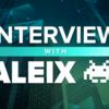 NEM開発者Alex氏に対するインタビュー