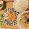 3月11日(木)焼き鮭 肉団子のスープ