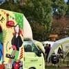 舞鶴公園で「片付け不要」な本格アメリカンBBQやってみた!【Green Magic MAIZURU】