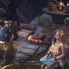 【MHW】アステラ祭【納涼の宴】感想 & ベヒーモスの準備をしよう!