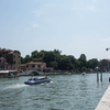 【イタリア】ヴェネツィア一人旅 ー サンタ・マリア・グロリオーザ・デイ・フラーリ聖堂